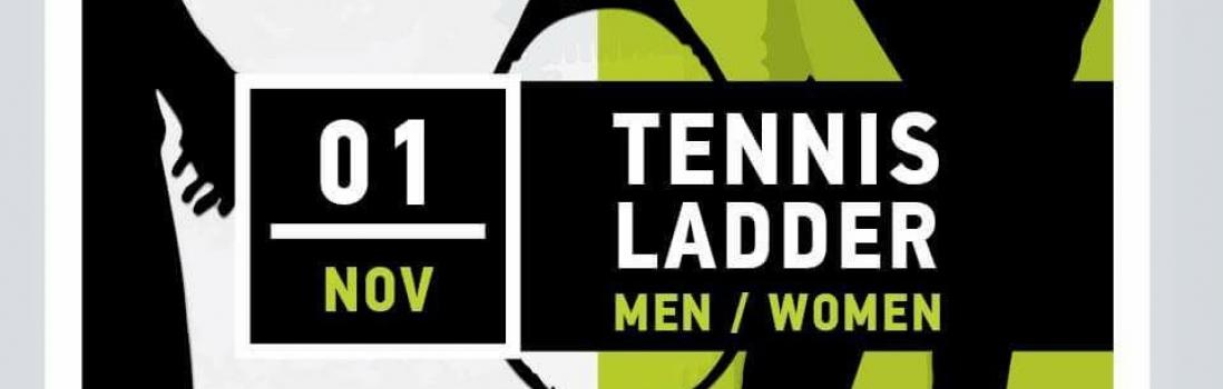 Ladder Ομίλου Αντισφαίρισης Αγίου Ιωάννη